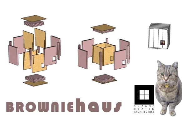 BROWNIEhaus